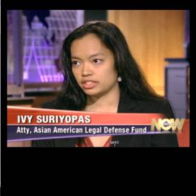Ivy O. Suriyopas