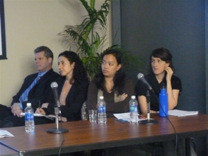 A Panel Discussion on the International Day for the Abolition of Slavery