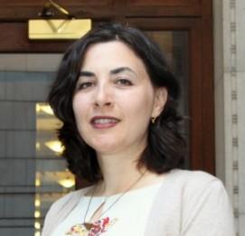 Suzanne Tomatore